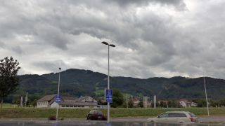 4563 Micheldorf, �sterreich ( 4. September 2015)